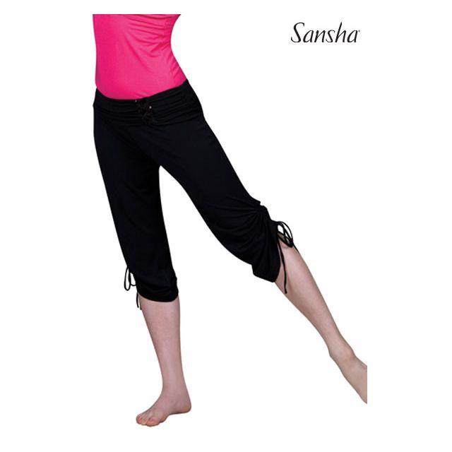 Sansha 3/4 pants PETUNIA PL0402P