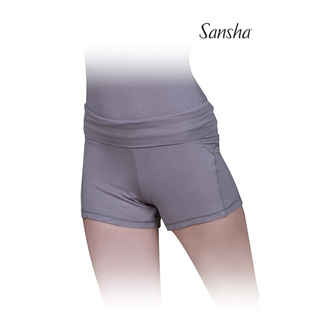 Sansha Shorts waistband POLLY PL0601R