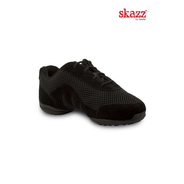 Sansha Skazz split sole sneakers AIRY Q913LS