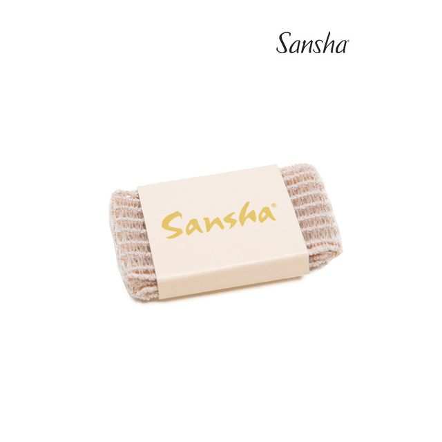 Sansha elastic Invisible for pointe S-INVIS