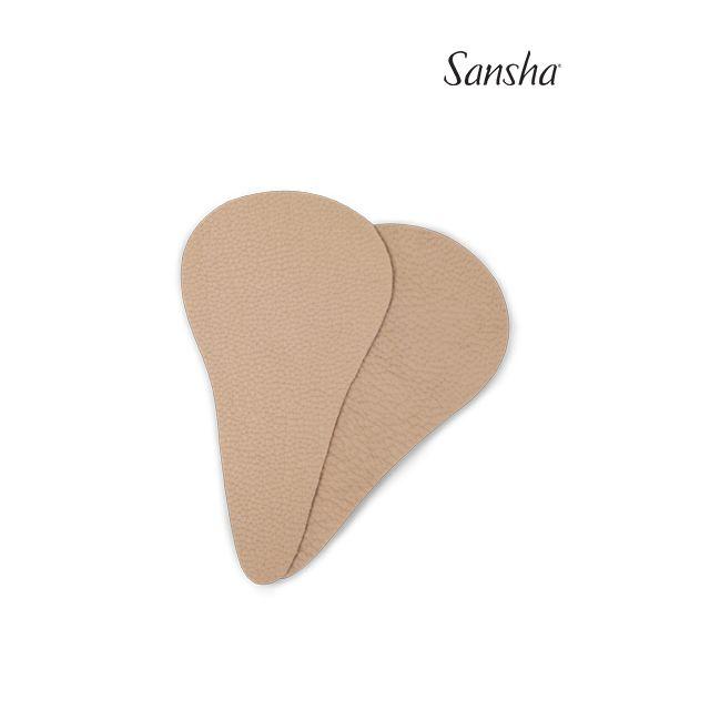 Sansha Leather tip for pointe LTK