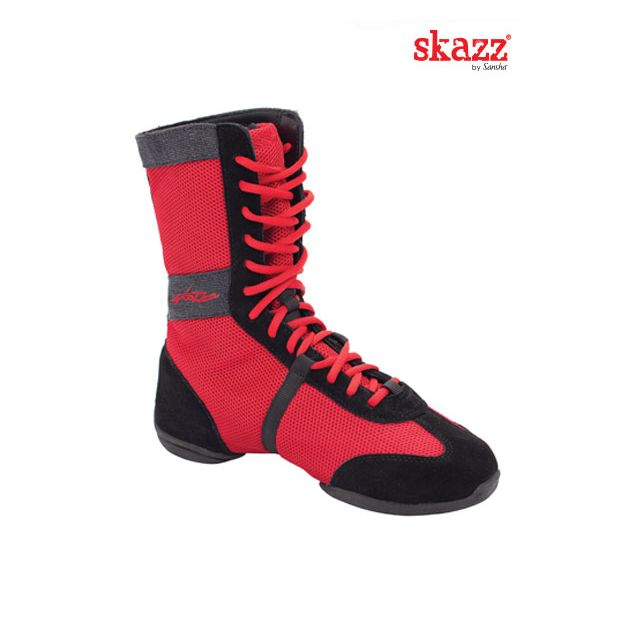Sansha Skazz Sneaker boots SAO PAULO S101M