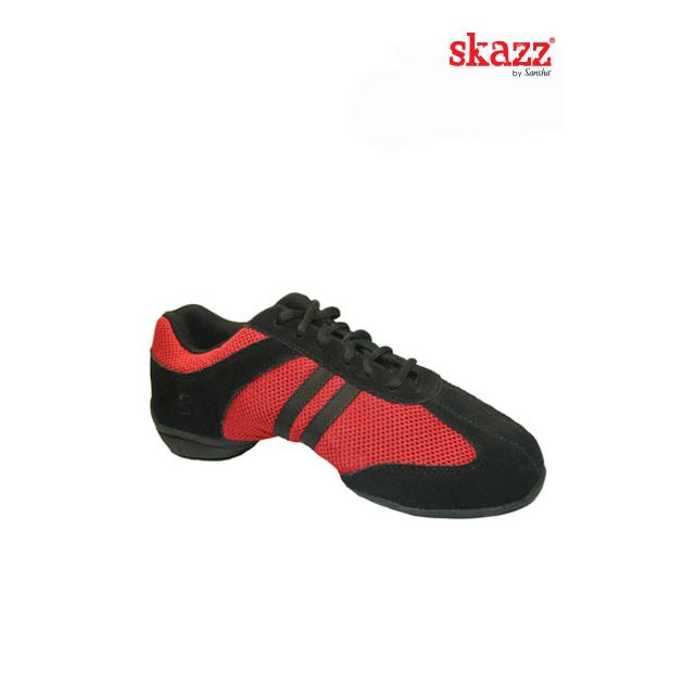Sansha Skazz Low top sneakers DYNA-MESH S36M