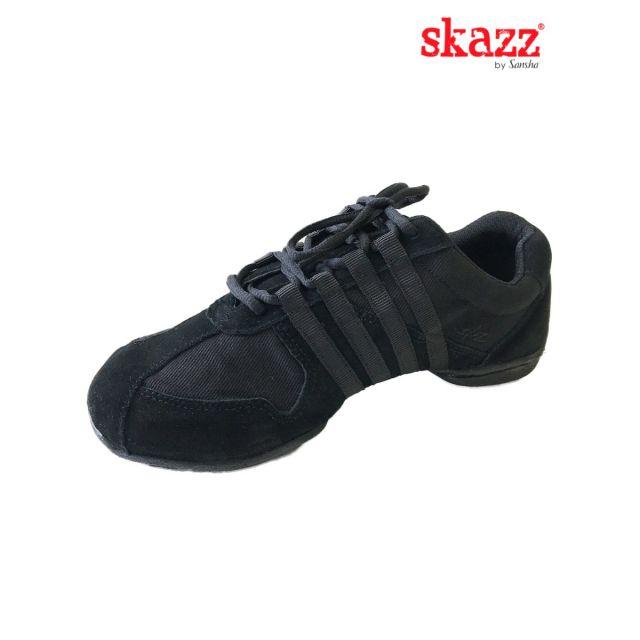 Sansha Skazz low top sneakers DYNA-STIE S37C