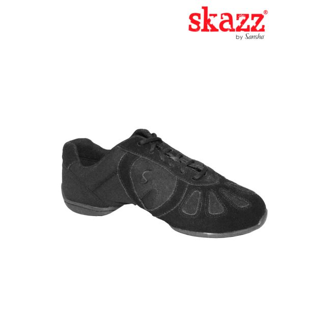 Sansha Skazz Low top sneakers DYNA-ECO S40C