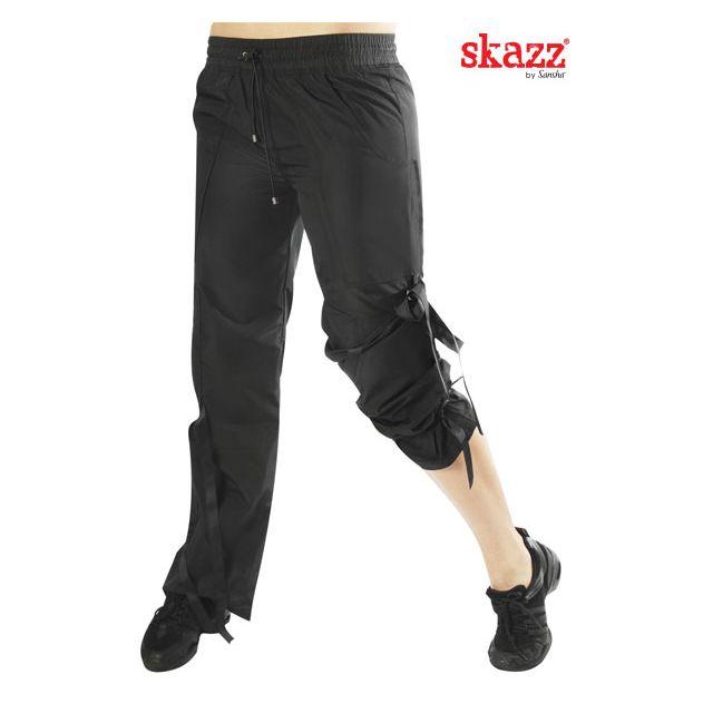 Sansha Skazz Pants, straight leg SK0118