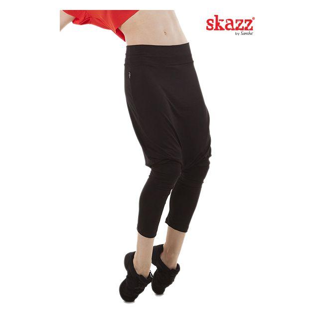 Sansha Skazz Dance Baggy Pants SK0144C
