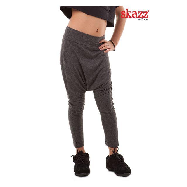 Sansha Skazz Dance Baggy Pants SK0145C
