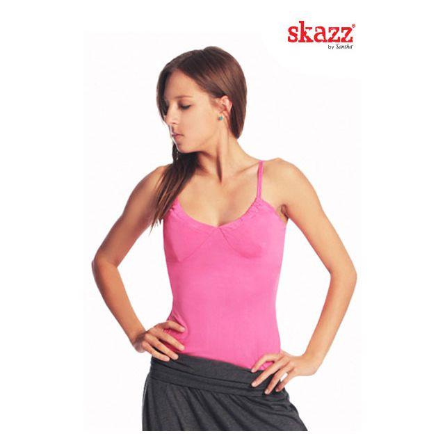 Sansha Skazz camisole top SK1013