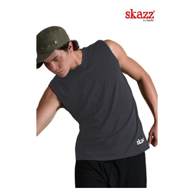Sansha Skazz Mens sleeveless top SK2016
