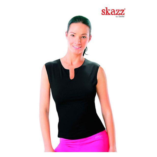 Sansha Skazz sleeveless top SK2034