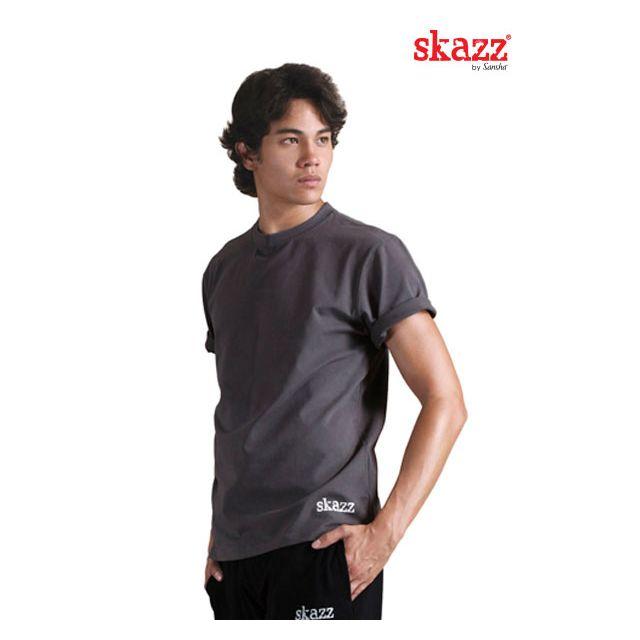 Sansha Skazz Mens short sleeve T-shirt SK3002