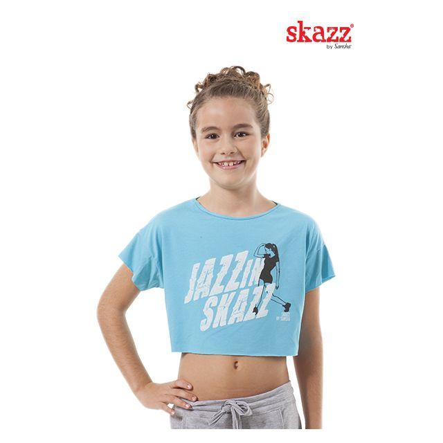 Sansha Skazz camisole t-shirts SK3041V