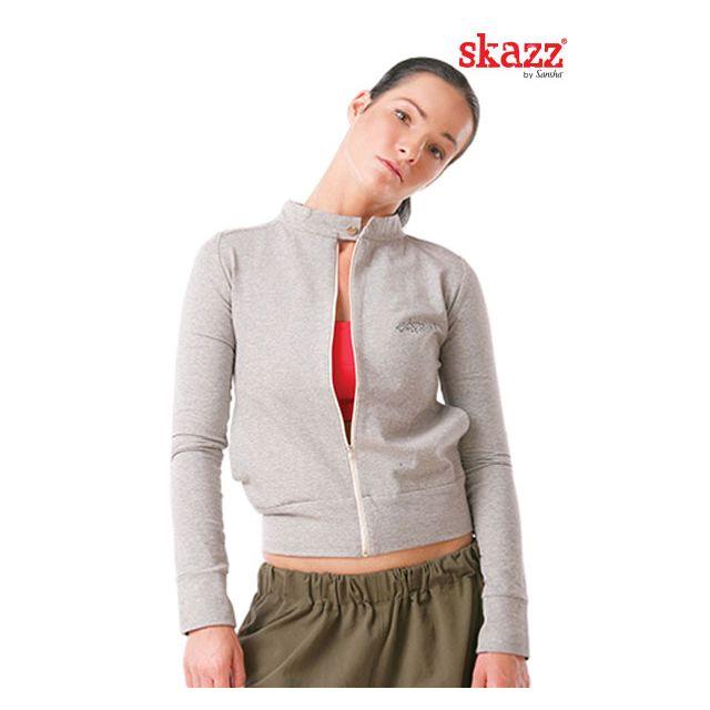 Sansha Skazz Long sleeve jacket SK4025
