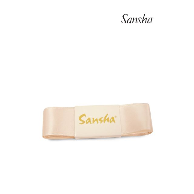 Sansha Satin ribbon Satin ribbon SR