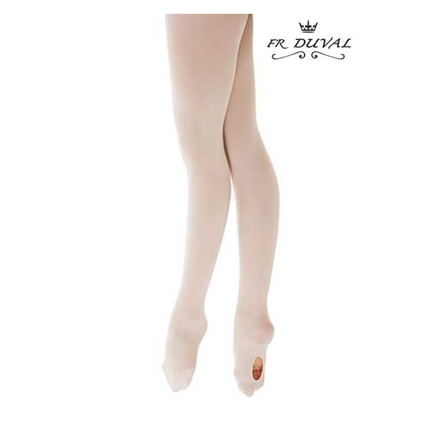 Duval Stage Tights Convertible tights T10CH