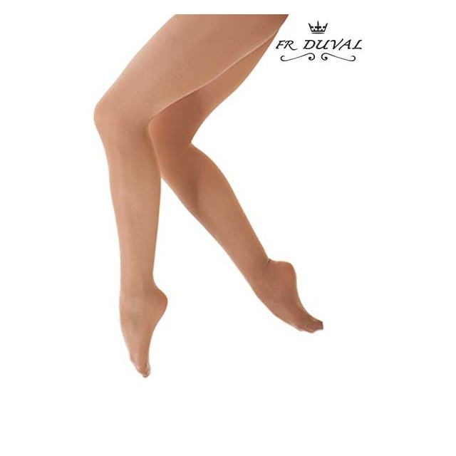 Duval Stage tights - Footed T19CH