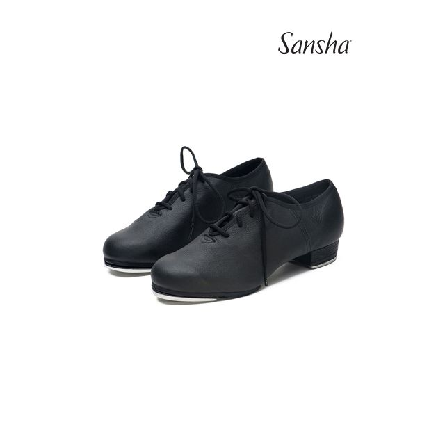 Sansha flexible tap shoes T-SPLIT TA02Lpi