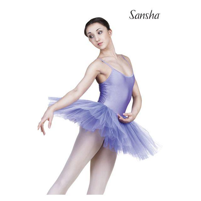 Sansha professional tutu dress DUNYA TF103C