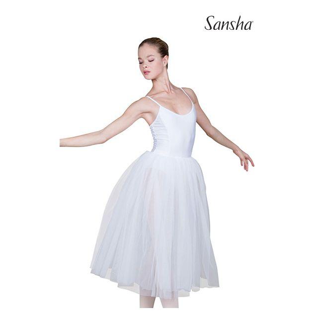 Sansha tutu dress PARISIAN GISELLE TF1591