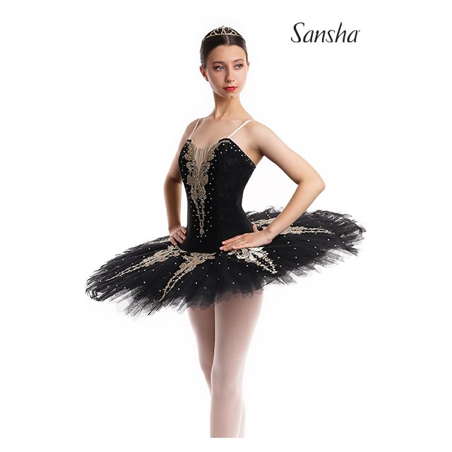 Sansha Stage tutu ETOILE TF1606N