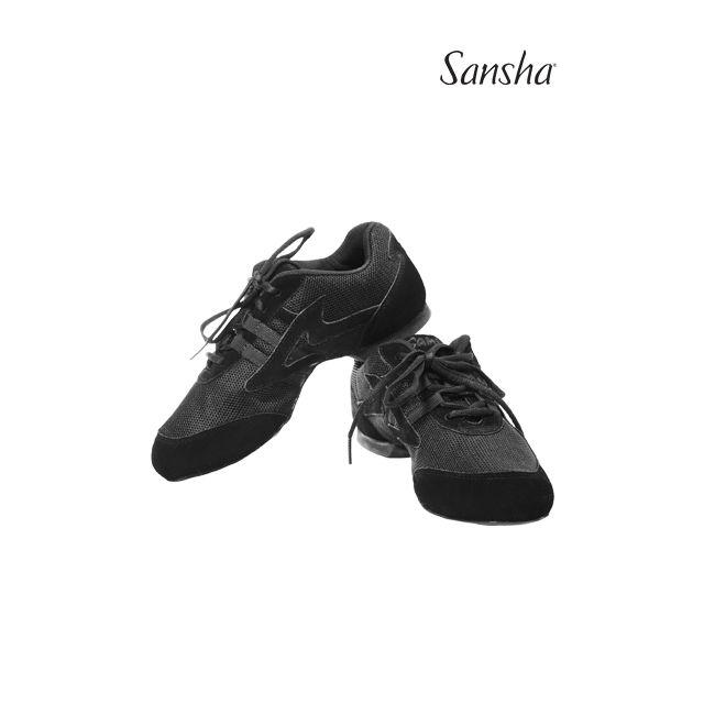 Sansha Dance sneaker BUZZ 1 V31M