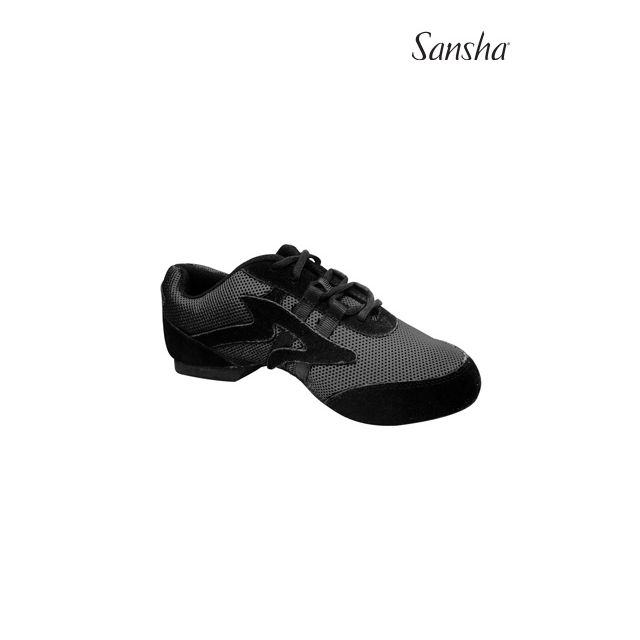 Sansha low sneakers SALSETTE 1 V931M