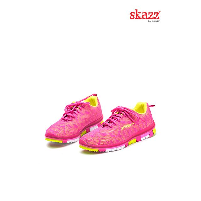Sansha Skazz flexibles soft shoes SPICY W02M