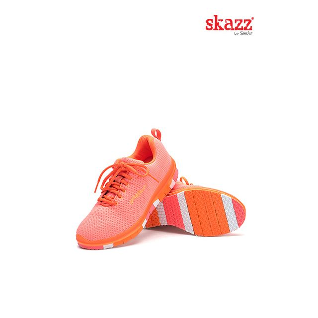 Sansha Skazz flexibles soft shoes ACID W03M