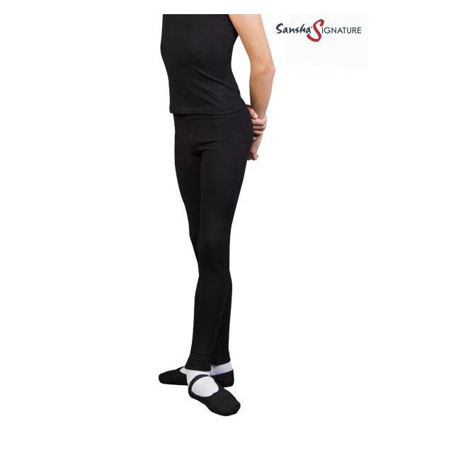Sansha Sign boys footless tights SOREN Y0151C