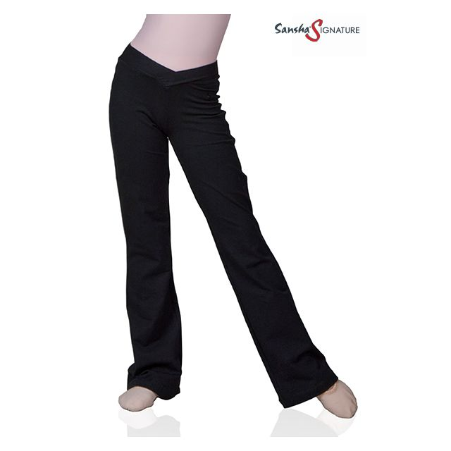 Sansha Sign pants JAYA Y0158C