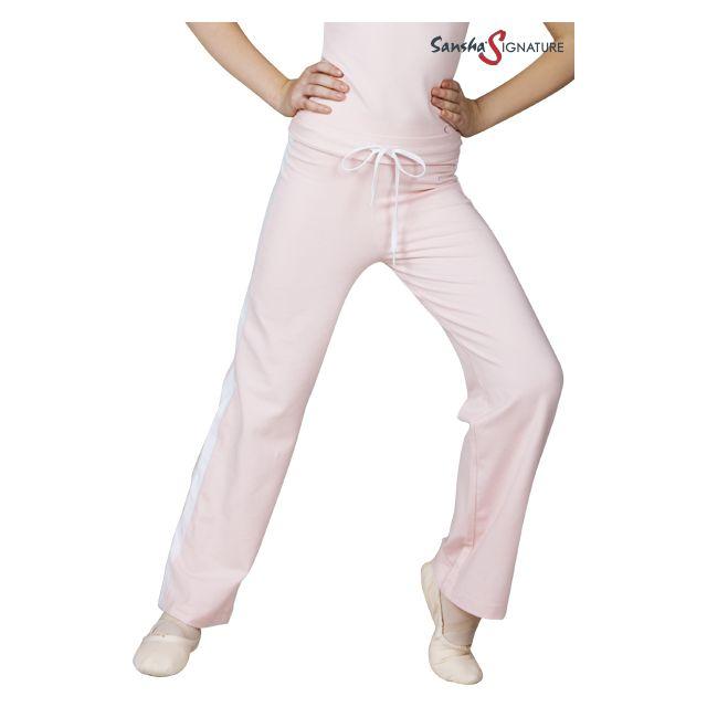 Sansha Sign girls pants JOLENE Y0161C