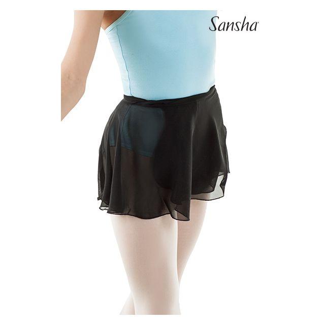 Sansha Classic girls skirt ALIZEE Y0712P