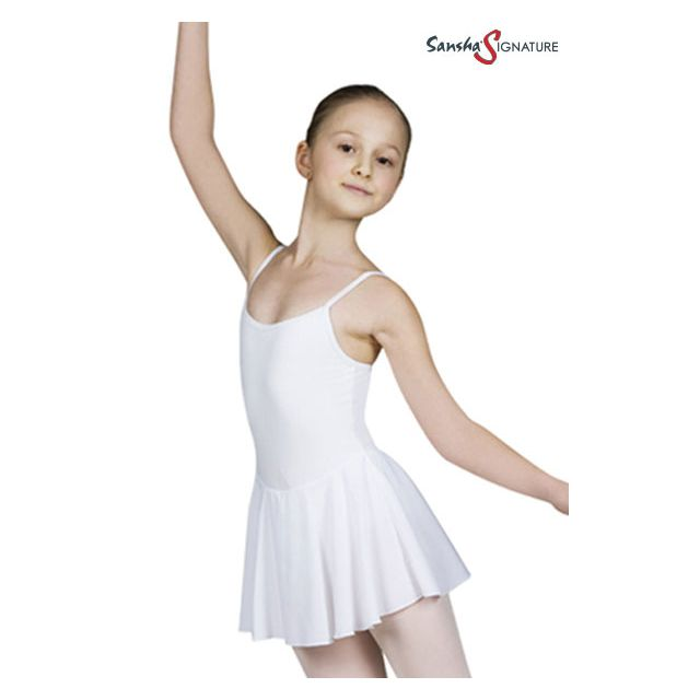 Sansha Sign leotard Y1558C SAVANAH Y1558C